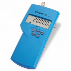 GE Druck DPI 705 Handheld Pressure Indicator - DISCONTINUED DPI705
