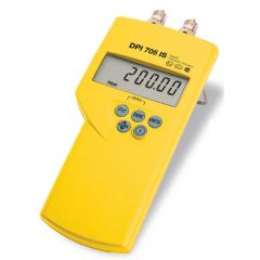 GE Druck DPI 705 IS Intrinsically Safe Pressure Indicator - DISCONTINUED DPI705IS