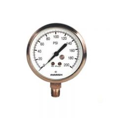 Marsh D Series Inspector's Test Gauge D15