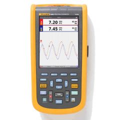 Fluke 125B/S 40 MHz ScopeMeter with FlukeView Software SCC Kit FLUKE-125B/NA/S