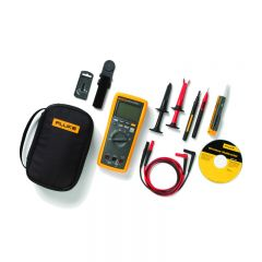 Fluke 3000 FC/1AC2 Wireless Multimeter and Non-Contact Voltage Detector Combo Kit FLK-3000FC/1AC-II