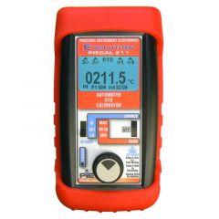 PIECAL 211 Automated RTD Calibrator PIE-211