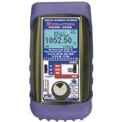 PIECAL 525B Automated Thermocouple & RTD Calibrator PIE-525B
