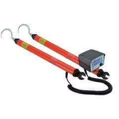 Hoyt HMDP-50K Digital High Voltage Phasing Sticks HMDP-50K