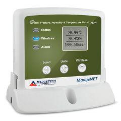 MadgeTech RFPRHTemp2000A Wireless Pressure, Humidity and Temperature Data Logger RFPRHTemp2000A