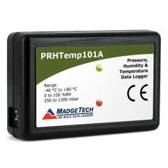 MadgeTech PRHTemp101A Pressure, Humidity and Temperature Data Logger PRHTemp101A