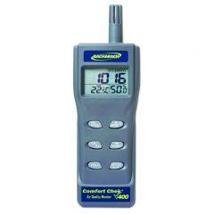 Bacharach Comfort Chek 400 Portable Air Quality Monitor - DISCONTINUED 1580-8001
