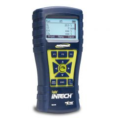 Bacharach Fyrite InTech 0024-8511 Residential Combustion Analyzer with Soft Case - DISCONTINUED 0024-8511