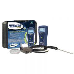 Bacharach Monoxor Plus 0019-8118 Carbon Monoxide Analyzer Kit - DISCONTINUED 0019-8118