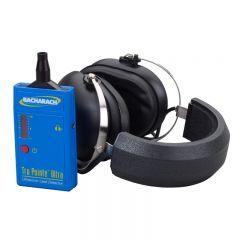 Bacharach Tru Pointe Ultra HD 0028-8001 Ultrasonic Leak Detector Kit - DISCONTINUED 0028-8001