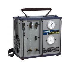 Bacharach FM3600 2000-3601 Commercial Recovery Machine with 80% shut-off - DISCONTINUED 2000-3601