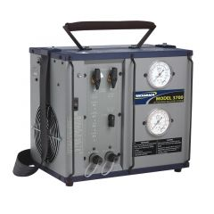 Bacharach FM3700 2000-3701 110-120 VAC/60 Hz Commercial Recovery Machine with 80% shut-off - DISCONTINUED 2000-3701