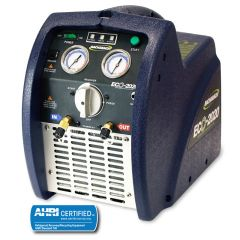 Bacharach ECO-2020 2020-8007 220-240 VAC/50-60 Hz Refrigerant Recovery Unit - DISCONTINUED 2020-8007