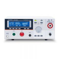 GW Instek GPT-9603 5000V AC/DC/IR Withstanding Voltage Tester GPT-9603