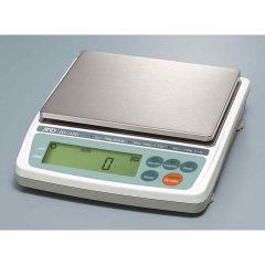 A&D Weighing EW-1500i Everest 300g, 600g, 1500g Triple Range Compact Balance EW-1500i