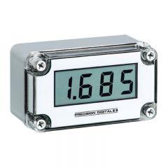 Precision Digital PD685 NEMA 4X Loop-Powered Digital Process Meter PD685