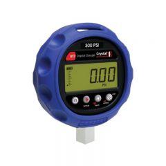 Crystal Engineering M1 3000 PSIG Digital Pressure Gauge M1-3KPSI