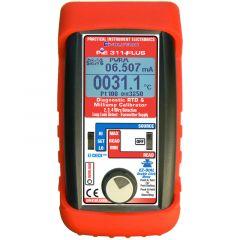 PIECAL 311Plus Diagnostic RTD and mA Calibrator PIE-311Plus