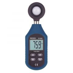 Reed Instruments R1930 Light Meter, Compact Series R1930