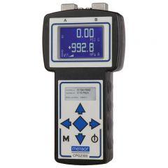 Wika Mensor CPG2300 Portable Pressure Calibrator CPG2300