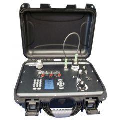 Wika Mensor CPH7650 Portable Pressure Calibrator CPH7650