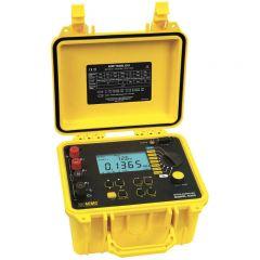 AEMC 6255 10A Micro-Ohmmeter 2129.84