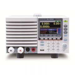 GW Instek PEL-3032E 300W Programmable Single Channel DC Electronic Load PEL-3032E