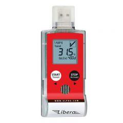 ELPRO LIBERO Thi1 USB Data Logger (Temperature and Relative Humidty) - DISCONTINUED 800013