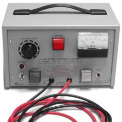 Criterion Instruments AVC-25V AC Dielectric Strength Hipot Tester AVC-25V