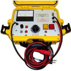 Criterion Instruments AV-25V-95-SD-01 Portable AC Dielectric Strength Hipot Tester AV-25V-95-SD-01