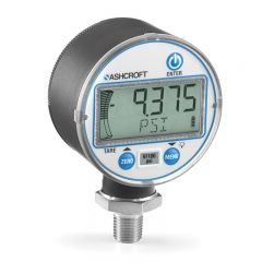 Ashcroft DG25 Industrial Digital Pressure Gauge DG25