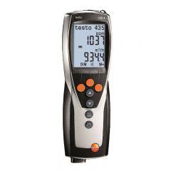Testo 435-1 Multifunction Meter - DISCONTINUED 0560 4351