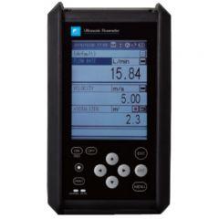 Fuji Electric Portaflow-C FSC-3 Ultrasonic Flow Meter - DISCONTINUED FSCS10A3-00