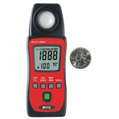 Global Specialties M110 Mini Light Meter M110