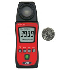 Global Specialties M150 Mini UV-AB Meter M150
