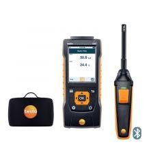 "Testo 440 0.47"" Humidity Kit with Bluetooth 0563 4404"