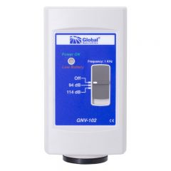 Global Specialties GNV-102 Sound Level Calibrator GNV-102