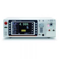 GW Instek GPT-12003 5KVac - 6KVdc AC/DC/IR Electrical Safety Analyzer GPT-12003