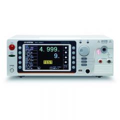 GW Instek GPT-12001 5KVac AC Electrical Safety Analyzer GPT-12001