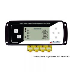 MadgeTech OctTCTemp2000V2 8 Channel Thermocouple Data Logger with LCD Display - DISCONTINUED 902090-00