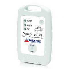 MadgeTech TransiTempII-RH Temperature & Humidity Data Logger 901763-00