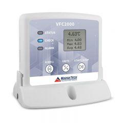 MadgeTech VFC2000 VFC Temperature Data Logger 902238-00
