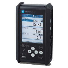 Fuji Electric Portaflow-C FSC-4 Ultrasonic Flow Meter FSCS10A4-00Y