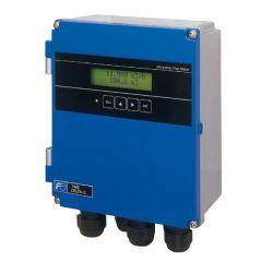 Fuji Electric FSV Ultrasonic Flow Meter FSV