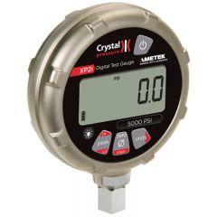 Crystal Engineering XP2i 5000 PSIG Digital Pressure Gauge 5KPSI-XP2I
