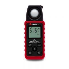 Triplett LT80 LED Light Meter LT80