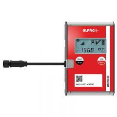 ELPRO LIBERO GE Wireless Real-Time Data Logger with Internal Temperature Sensor 802325