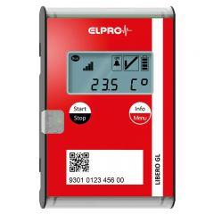 ELPRO LIBERO GL Wireless Real-Time Data Logger with Internal Temperature Sensor 802327