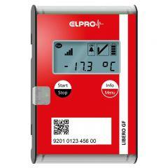 ELPRO LIBERO GF Wireless Real-Time Data Logger with Internal Temperature Sensor 802331
