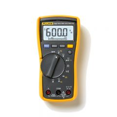 Fluke 115 True-RMS AC/DC Digital Multimeter FLUKE-115